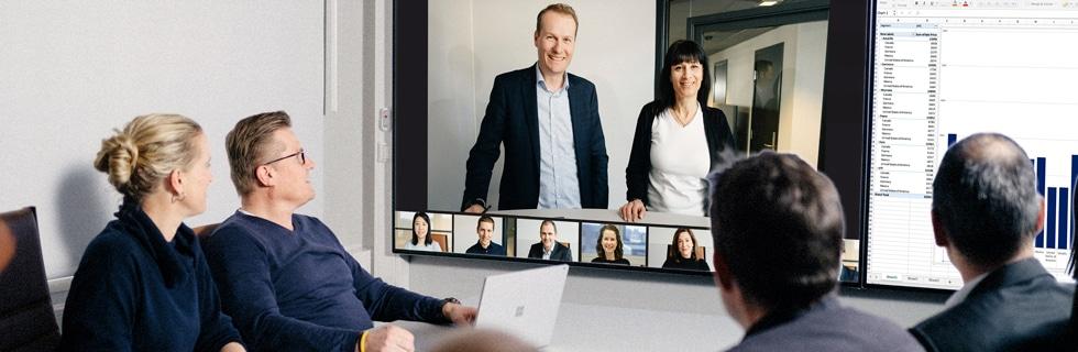 Suomen Kongressitekniikka Oy | Videoneuvottelu